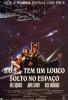 Spaceballs Movie Poster (11 x 17) - Item # MOV358974