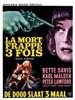 Dead Ringer Movie Poster Print (27 x 40) - Item # MOVAF2376