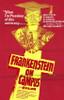Doctor Frankenstein on Campus Movie Poster Print (27 x 40) - Item # MOVCH6695