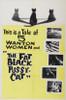 The Fat Black Pussycat Movie Poster Print (27 x 40) - Item # MOVAJ0248