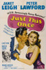 Just This Once Movie Poster Print (27 x 40) - Item # MOVGB00550