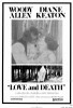 Love and Death Movie Poster Print (27 x 40) - Item # MOVIF0310
