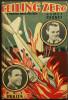 Ceiling Zero Movie Poster Print (27 x 40) - Item # MOVAB91150