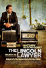 The Lincoln Lawyer Movie Poster Print (27 x 40) - Item # MOVAB62943