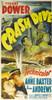 Crash Dive Movie Poster Print (27 x 40) - Item # MOVAJ1166
