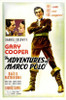 The Adventures of Marco Polo Movie Poster Print (27 x 40) - Item # MOVGJ3132