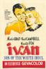 Ivan Son of the White Devil Movie Poster (11 x 17) - Item # MOV206406