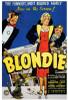 Blondie Movie Poster Print (27 x 40) - Item # MOVGF6179