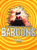 My Neighbourhood Has Been Overrun by Baboons Movie Poster Print (27 x 40) - Item # MOVEB00883