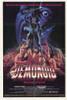 Demonoid Movie Poster Print (27 x 40) - Item # MOVAH3258