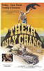 Their Only Chance Movie Poster (11 x 17) - Item # MOV205011