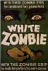 White Zombie Movie Poster Print (27 x 40) - Item # MOVEF4347