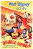 Double Dribble Movie Poster Print (27 x 40) - Item # MOVCF8343