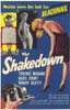 The Shakedown Movie Poster (11 x 17) - Item # MOV209060