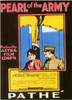 Pearl of the Army Movie Poster Print (27 x 40) - Item # MOVAF6298