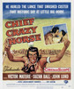 Chief Crazy Horse Movie Poster Print (27 x 40) - Item # MOVCB01633