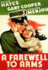 A Farewell to Arms Movie Poster Print (27 x 40) - Item # MOVGF3340