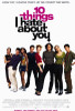 Ten Things I Hate About You Movie Poster Print (27 x 40) - Item # MOVCF1396