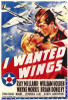 I Wanted Wings Movie Poster Print (27 x 40) - Item # MOVIF8171