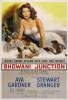 Bhowani Junction Movie Poster Print (27 x 40) - Item # MOVEI7701