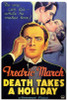 Death Takes a Holiday Movie Poster Print (27 x 40) - Item # MOVIF2335