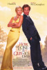 How to Lose a Guy in 10 Days Movie Poster Print (27 x 40) - Item # MOVGF3400