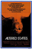 Altered States Movie Poster (11 x 17) - Item # MOV193608