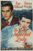 The Imperfect Lady Movie Poster Print (27 x 40) - Item # MOVAB67214