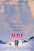 Alive Movie Poster Print (27 x 40) - Item # MOVEF6410