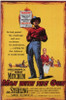 Man with the Gun Movie Poster (11 x 17) - Item # MOV200003
