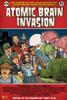 Atomic Brain Invasion Movie Poster Print (27 x 40) - Item # MOVGB91904