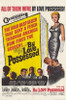 By Love Possessed Movie Poster Print (27 x 40) - Item # MOVEH7190