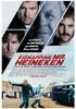 Kidnapping Mr. Heineken Movie Poster Print (27 x 40) - Item # MOVGB98345