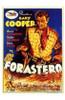 The Westerner Movie Poster (11 x 17) - Item # MOV207261