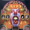 Kiss Psycho Cirucs Poster - Item # RAR9992719
