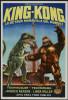 King Kong Escapes Movie Poster Print (27 x 40) - Item # MOVGJ6204