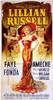 Lillian Russell Movie Poster Print (27 x 40) - Item # MOVCF3325