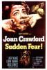 Sudden Fear Movie Poster Print (27 x 40) - Item # MOVAF1181
