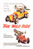 The Wild Ride Movie Poster Print (27 x 40) - Item # MOVIF7189