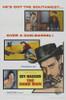 The Hard Man Movie Poster Print (27 x 40) - Item # MOVAI7630
