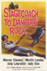 Stagecoach to Dancers Rock Movie Poster Print (27 x 40) - Item # MOVAH2226