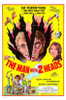 The Man with Two Heads Movie Poster Print (27 x 40) - Item # MOVIB64773