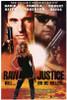 Raw Justice Movie Poster Print (27 x 40) - Item # MOVCH5657
