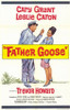 Father Goose Movie Poster (11 x 17) - Item # MOV205367