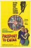 Passport to China Movie Poster Print (27 x 40) - Item # MOVAH0108
