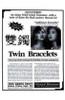 Twin Bracelets Movie Poster (11 x 17) - Item # MOV235242