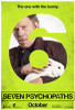 Seven Psychopaths Movie Poster Print (27 x 40) - Item # MOVIB34405