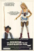 The Duchess and the Dirtwater Fox Movie Poster Print (27 x 40) - Item # MOVGH1343