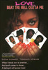 Love Beat the Hell Outta Me Movie Poster Print (27 x 40) - Item # MOVCJ6508