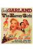 The Harvey Girls Movie Poster (11 x 17) - Item # MOV197099